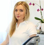 Ajtene Salihi Dental-, Prophylaxeassistentin und Lehrlingsbetreuung