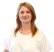 Julijana Jonovic Dentalhygienikerin
